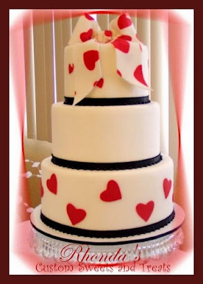 All kinds of cake decorating tutorials