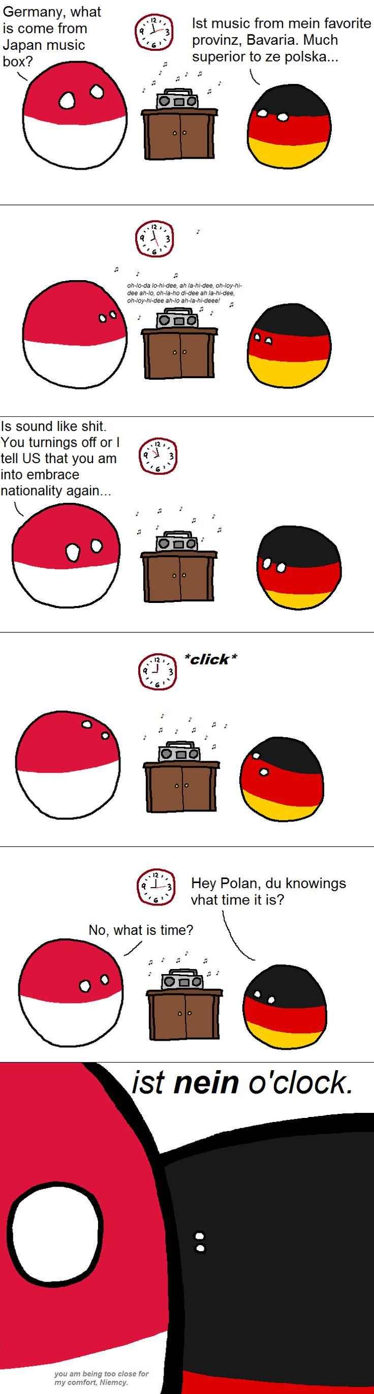 German Folk Music is ÜBERLEGEN