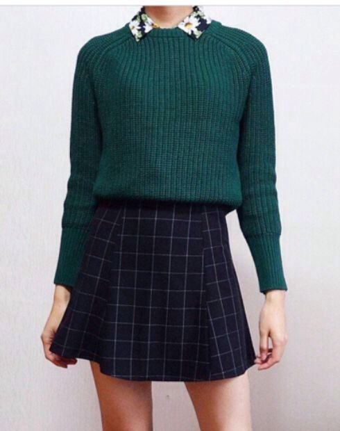 So very Audrey Horne!                                                                                                                                                                                 More