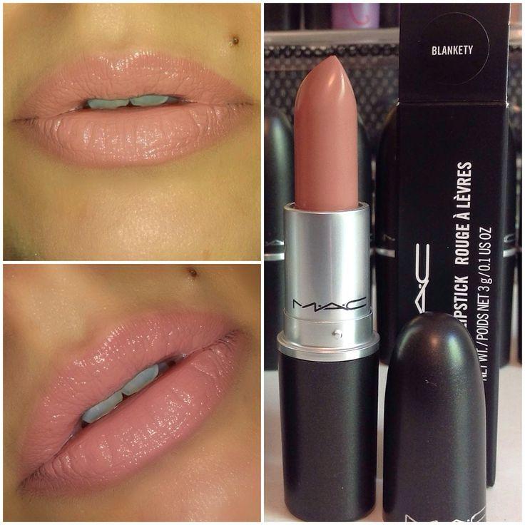 Un Grain de Beauté : Mes Rouges à Lèvres MAC