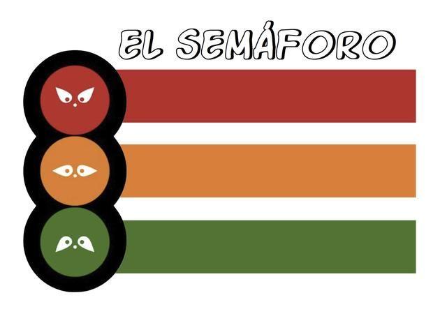 El Semáforo  Vía http://checkthis.com/user/dacilgonz