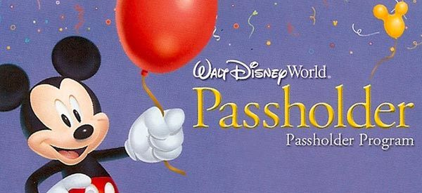 It's possible to get a Disney World Annual Passholder ticket and save money -- even if you only go once that year!