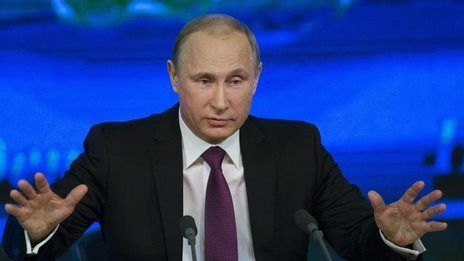 Putin seeks to ease economic fears