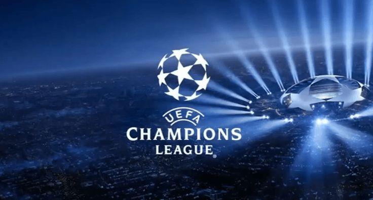 Jadwal Liga Champions 2016-2017