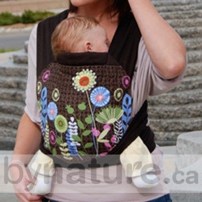 FreeHand Mei Tai Baby Carriers