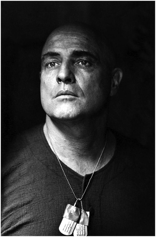 Marlon Brando Apocalypse Now_1976