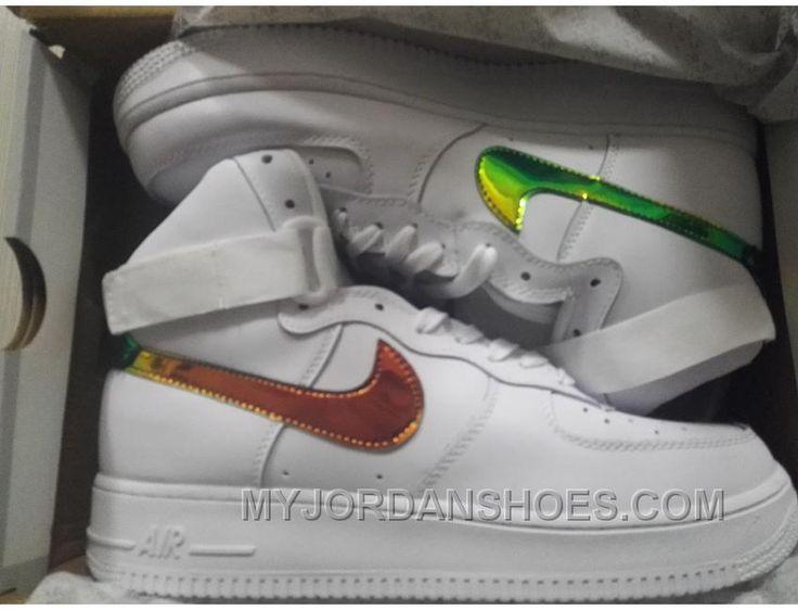 http://www.myjordanshoes.com/nike-air-force-1-806403100-white-women-men-sneaker-for-sale.html NIKE AIR FORCE 1 806403-100 WHITE WOMEN MEN SNEAKER FOR SALE Only $88.00 , Free Shipping!