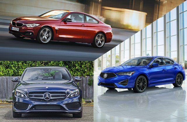 10 Used Luxury Cars Under 30k