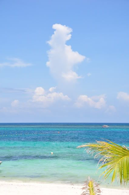 Puerto Morelos. Ahhh can't wait for Mexico:)