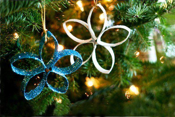 """NapadyNavody.sk   23 úžasných """"Urob si sám"""" vianočných dekorácií, ktoré si musíte vyrobiť"""