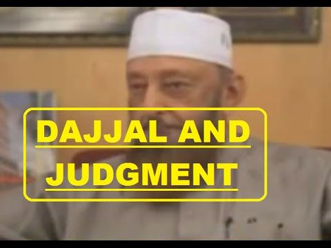 Sheikh Imran Hosein, lectures Sheikh Imran Hosein 2016 Dajjal is a very important figure in the late period of time later. In fact, as described by King of t...
