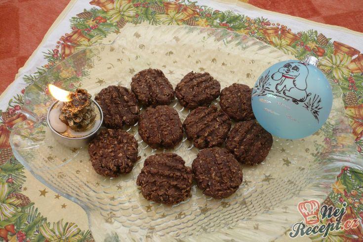 Velmi jednoduché a fantastické suché pečivko s chutí kakaa a kokosu. Pro přípravu nenáročné a opravdu rychlé pečivko.