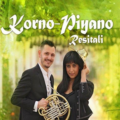 Korno ve Piyano Resitali 18 Aralık'ta AASSM'de | İzmir'de Sanat