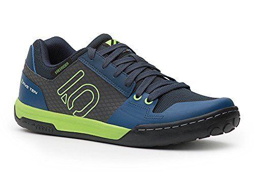 Five Ten MTB-Schuhe Freerider Contact Blau Gr. 47 - http://on-line-kaufen.de/five-ten/five-ten-mtb-schuhe-freerider-contact-blau-gr-47