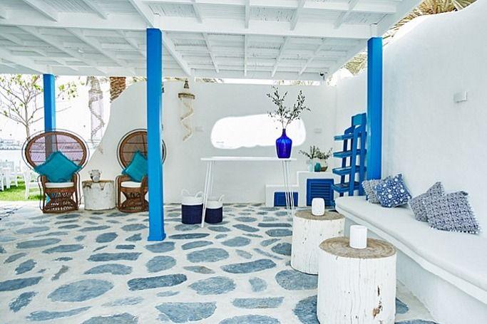 Greek Interior Design Restaurant Interior Design Cafe Interior Design Greek Decor