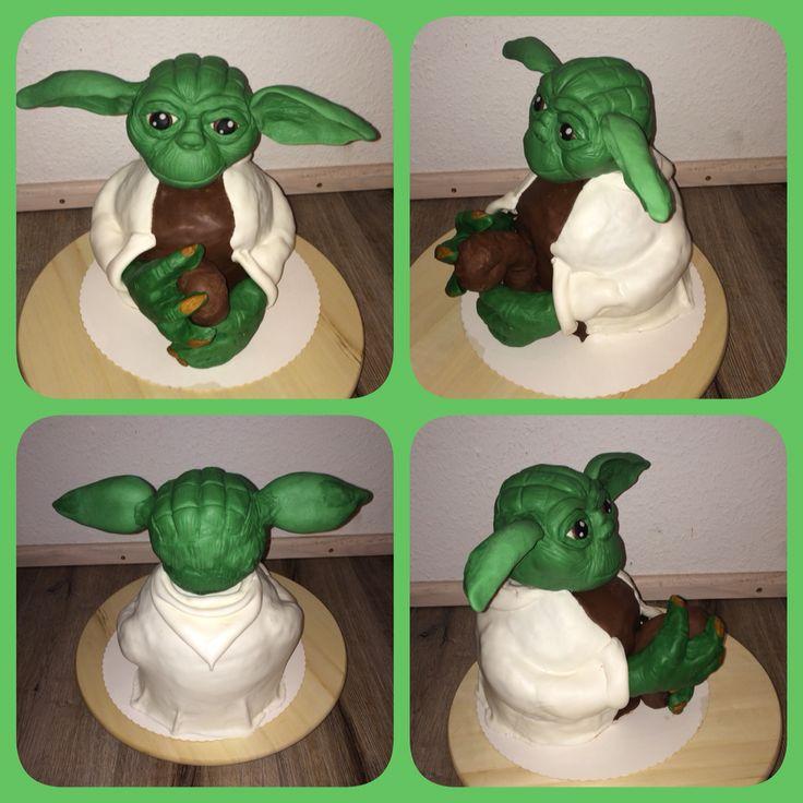 Yoda kuchen kaufen