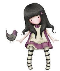 Muñecas Gorjuss / dibujos de muñecas gorjuss - Buscar con Google