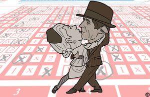 Joaquin Sabina, el Tango del quinielista