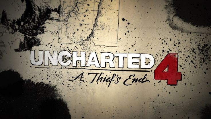 Uncharted 4: A Thief's End (2016) Main Titles