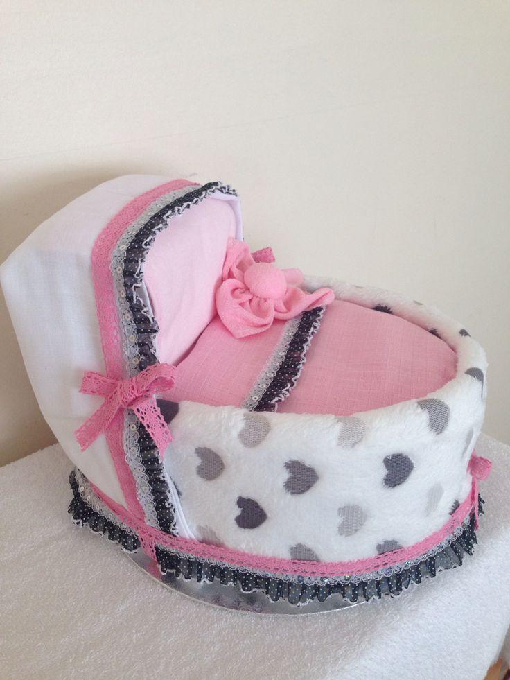 Lovely baby bassinet