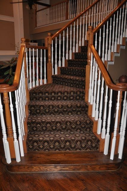 Best Patterned Carpet Stairs Google Search Inpiration For 400 x 300