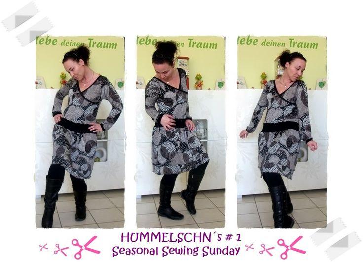 ✂ ♥ Hummelschn ♥ ✂ : ✂ ♥ Shirt oder Kleid by #allerlieblichst