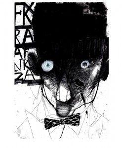 Franz Kafka / Daniel Egneus