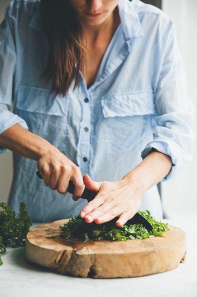 delta-breezes:  Warm Cauliflower Couscous Salad   Green Kitchen Stories