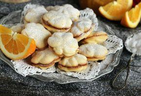 14 édes vajas aprósütemény fél órán belül | NOSALTY