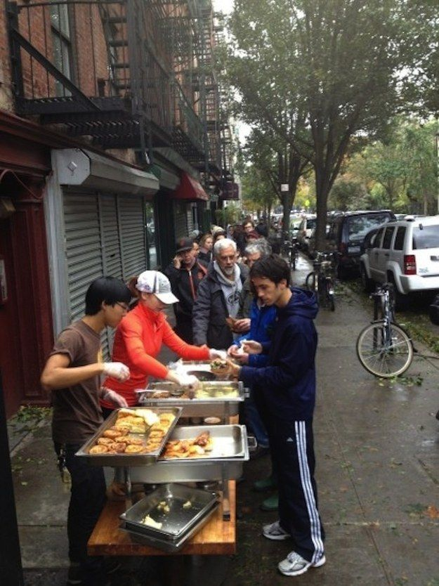 21 Reasons Why No One Should Have New York Values