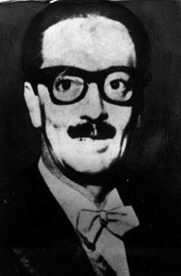 Jânio Quadros – Wikipédia, a enciclopédia livre