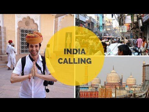 Una semana en la India  Aquí os dejamos el enlace para que votéis nuestra candidatura: http://bit.ly/1Nq5p9R ¡Gracias de corazón! REDES SOCIALES Blog: http://agolpedeobjetivo.blogsp...