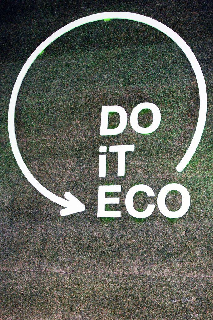 Do It Eco logo