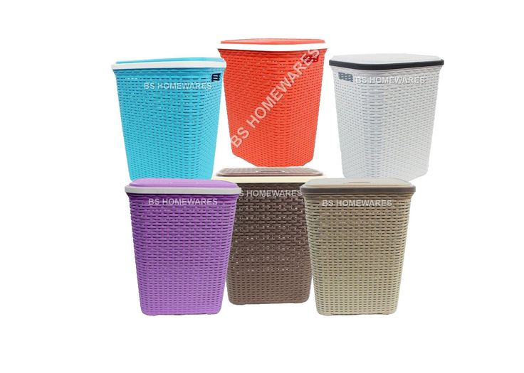 New Laundry Hamper Basket Rattan Style Clothes Washing Storage Bins - See more at: https://bshomewares.co.uk/new-laundry-hamper-basket-rattan-style-clothes-washing-storage-bins#sthash.eDtp2X1v.dpuf