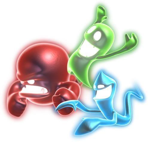 Pin By Kirbycrusher On Mario Luigi S Mansion Luigi Dark Moon