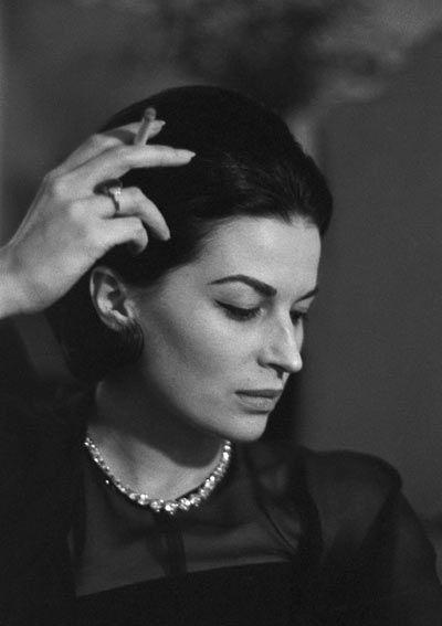 Famous Italians ~ #famousItalians #Italians #celebrities ~ Silvana Mangano