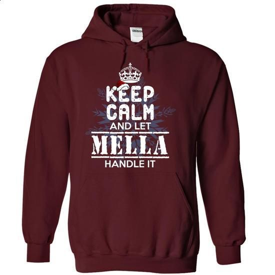 A2779 MELLA    - Special for Christmas - NARI - #couple shirt #tshirt. MORE INFO => https://www.sunfrog.com/Names/A2779-MELLA-Special-for-Christmas--NARI-roszt-Maroon-3855688-Hoodie.html?68278