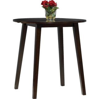 [Adara Round Drop Leaf Counter-Height Table]