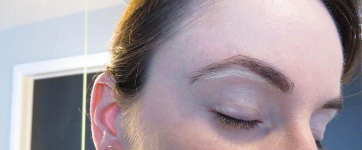 Maquillage - Tracer ses sourcils, make-up challenge kylie jenner - Les Délicates