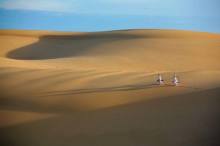@Vietnam ThuanMui Ne  A Dune by jslee