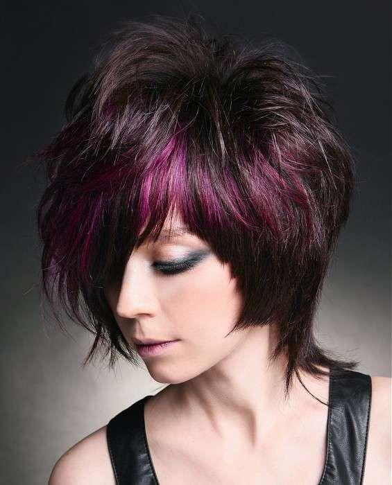 9 frisuren in 6 minuten modische haarschnitte und haarf rbungen - 10 minuten haarfarbe ...