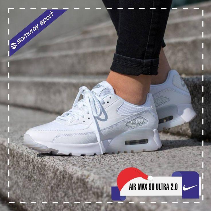 💕✔️Nike 💗 🎁Bu ürünü ANINDA-İNDİRİM kodu ile yılbaşına özel sepette anında 50 TL indirimli alabilirsiniz. 👉Ürün Kodu: 881106-101 ▶️36,5 / 41 Numaralar arası stokta◀️ 📦Ücretsiz Kargo 🚩Sipariş İçin: www.samuraysport.com ☎️Telefon İle Sipariş: 0850 222 444 8 🎁Bol AVANTAJLI alışverişler dileriz.. #nike #daily  #shoes #sport #airmax #ultra #girl #ayakkabı #indirim #sale #samuraysport