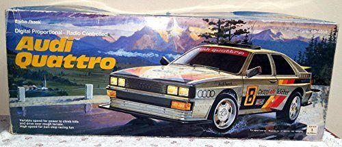 Audi Quattro Radioshack Tandy RC Radio Remote Control Sca... https://www.amazon.ca/dp/B074VGCD12/ref=cm_sw_r_pi_dp_U_x_GeMIAb71B877K