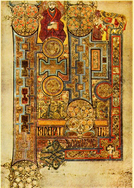 247 Best Images About Book Of Kells On Pinterest border=