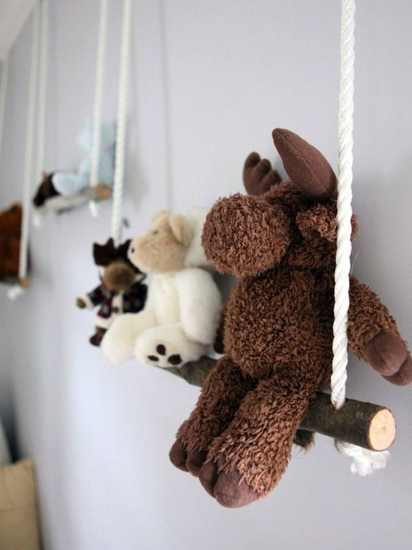 Turning Your Baby's Nursery Into Nature in 8 Easy Steps - The Decal Guru