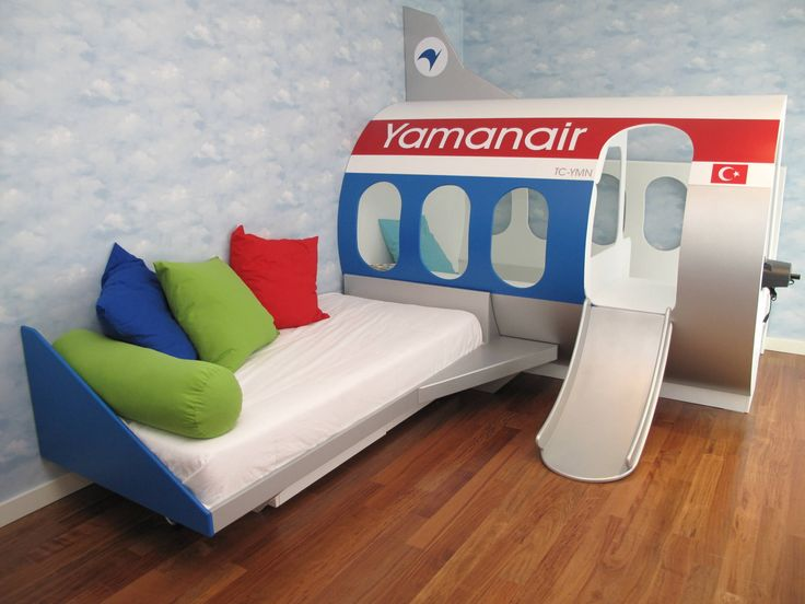8 enchanting beds for fun-loving toddlers