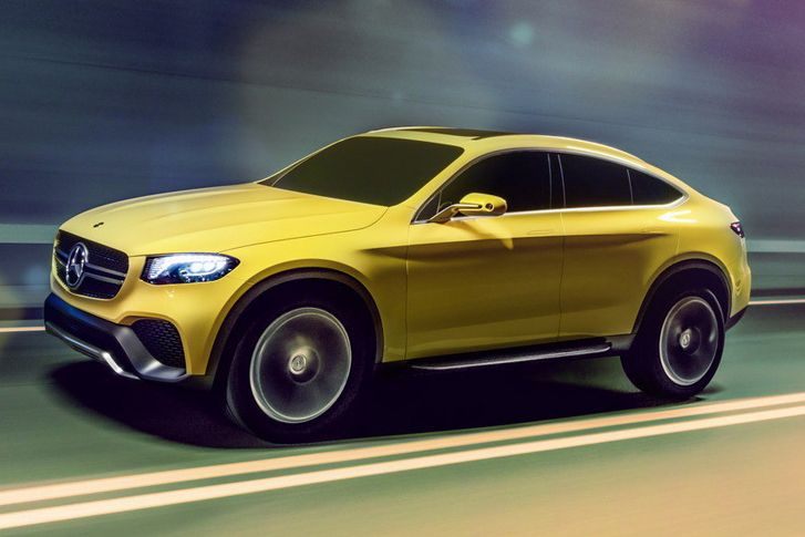 #MercedesBenz GLC-Class Crossover Making its Debut Next Week :Click the link for further details: http://www.enginecompare.co.uk/blog/mercedes-benz-glc-class-crossover-making-its-debut-next-week/