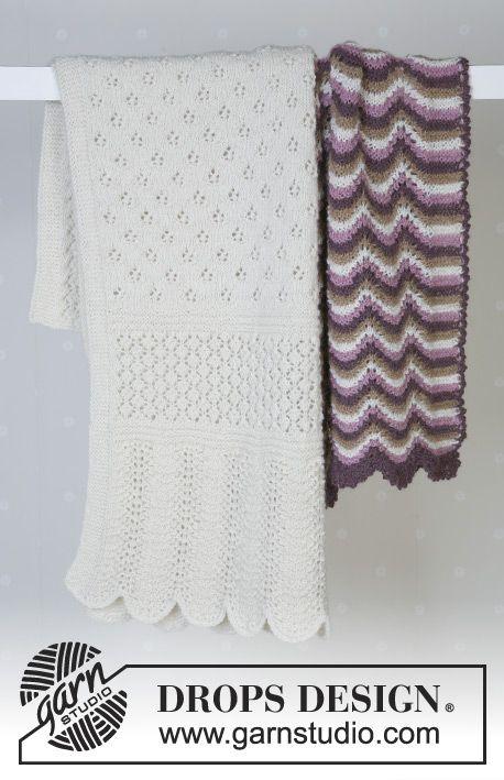 oltre 25 idee originali per modelli di maglia coperta su pinterest modelli di coperta per. Black Bedroom Furniture Sets. Home Design Ideas