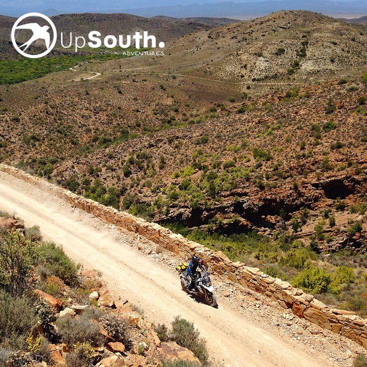 Rooiberg Pass #adventuretravel #westerncape #southafrica #nature #motorcycles