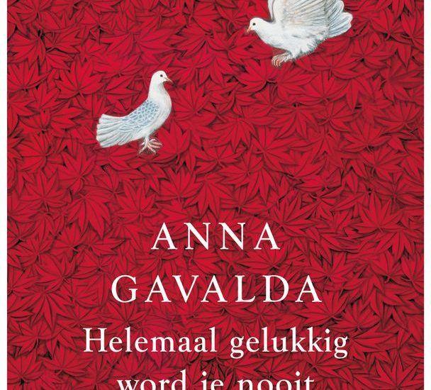 Boek: Helemaal gelukkig word je nooit – Anna Gavalda - Tips voor je vakantie in Frankrijk